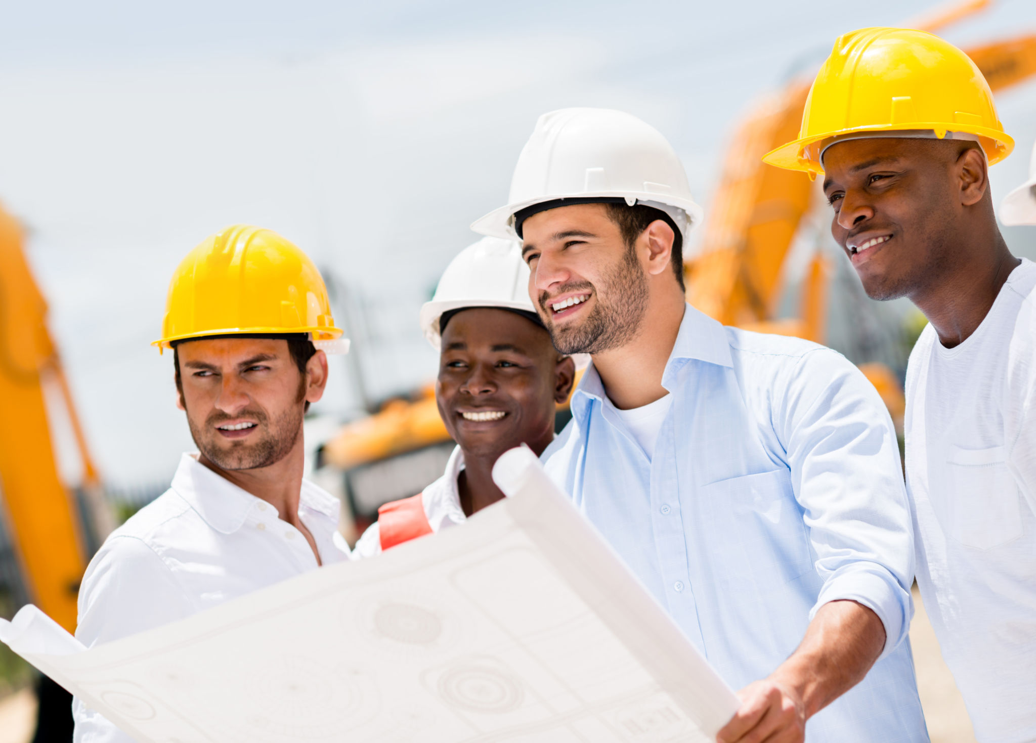 Financing planning construction business