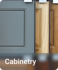cabinetry supplier