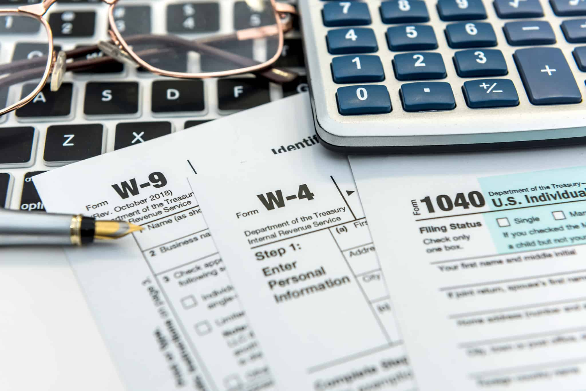 Tax Tips Construction Industry
